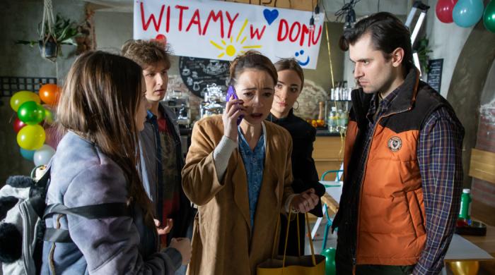 """Trzeci sezon serialu """"Zakochani po uszy"""". Nowi bohaterowie, decyzja Asi"""