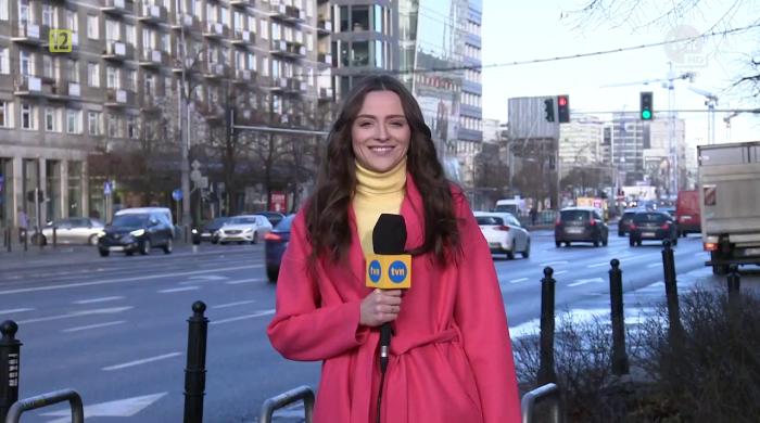 """Diana Kautz nową prezenterką prognozy pogody w """"Dzień dobry TVN"""""""