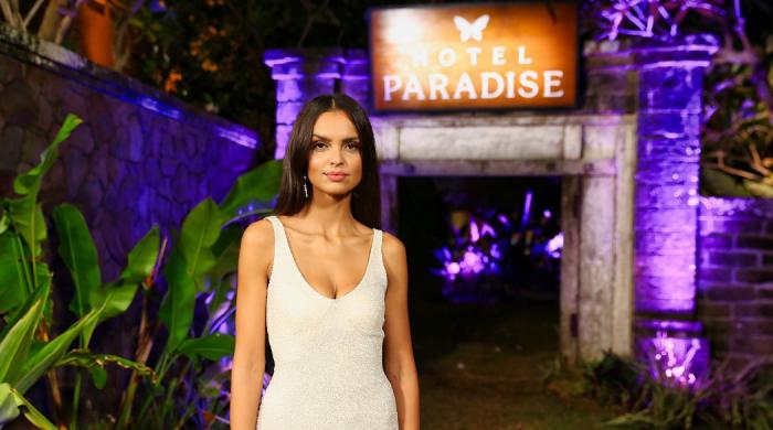 """Hotel Paradise"" od 24 lutego w TVN 7. Klaudia El Dursi prowadzącą"