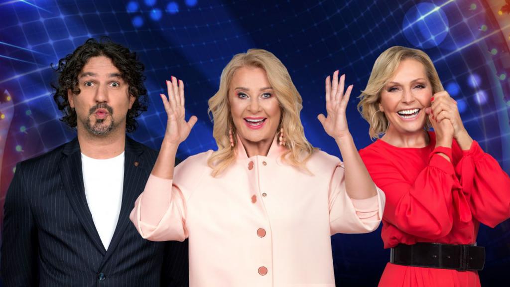 Jury StarVoice - Gwiazdy mają głos!