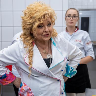"""Nowy sezon programu """"Kuchenne rewolucje"""" od marca w TVN"""