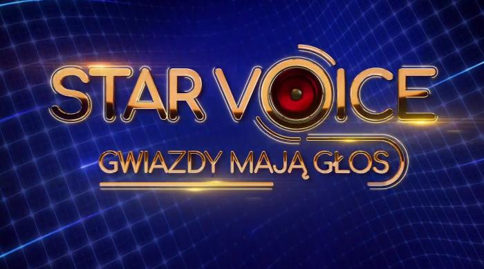 """Muzyczne show """"Star Voice. Gwiazdy mają głos"""" wiosną w TVP 2"""