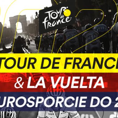 Eurosport przedłużył prawa do Tour de France i La Vuelty