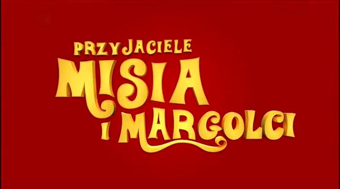 """""""Przyjaciele Misia i Margolci"""" od lutego w TVP ABC"""