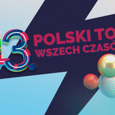 """Utwór """"Nie pytaj o Polskę"""" zwyciężył w 13. Polskim Topie Wszech Czasów"""