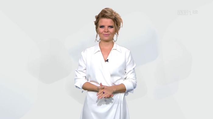 """Marta Manowska i """"Ośmiu wspaniałych"""" od 20 marca w TVP 1"""