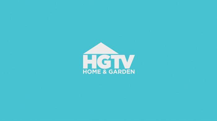 HGTV z nową oprawą graficzną