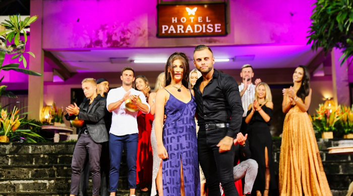 """Siódemka pokaże specjalny odcinek programu """"Hotel Paradise"""""""