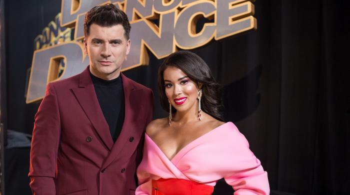 """Finał """"Dance Dance Dance"""" 25 kwietnia w TVP 2"""