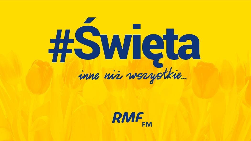 """""""Koncerty z dużego pokoju… gwiazd"""" – domowa Wielkanoc z RMF FM"""