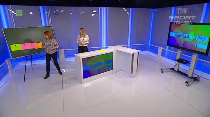 """""""Szkoła z TVP"""": edukacja wczesnoszkolna w nowej formule"""