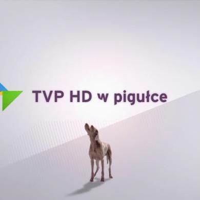TVP HD w rozdzielczości SD na multipleksie 8