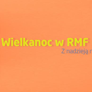 """""""Piosanki"""" Artura Andrusa oraz muzyczne dedykacje. Wielkanoc w RMF Classic"""