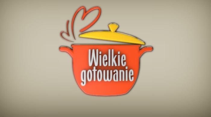 """""""Wielkie gotowanie"""" z telewizją TVN"""