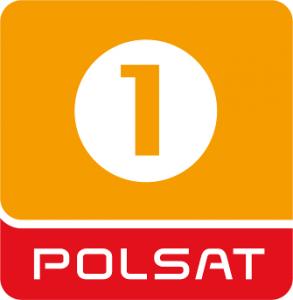 Logo Polsat 1