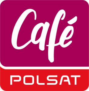Logo Polsat Cafe