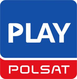 Logo Polsat Play