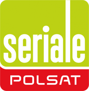 Logo Polsat Seriale
