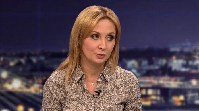 Joanna Miziołek nową twarzą Superstacji