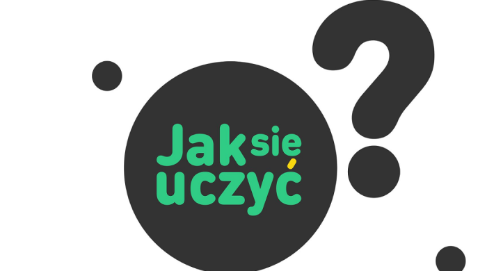 """Justyna Suchecka z cyklem """"Jak się uczyć"""" w telewizji Metro"""