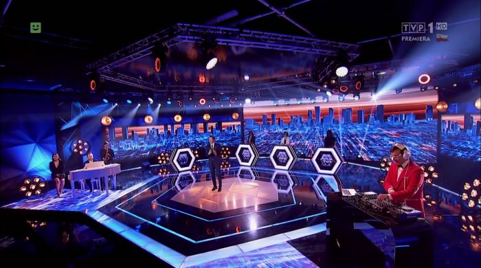 Telewizja Polska ponownie z premierowymi odcinkami programów rozrywkowych