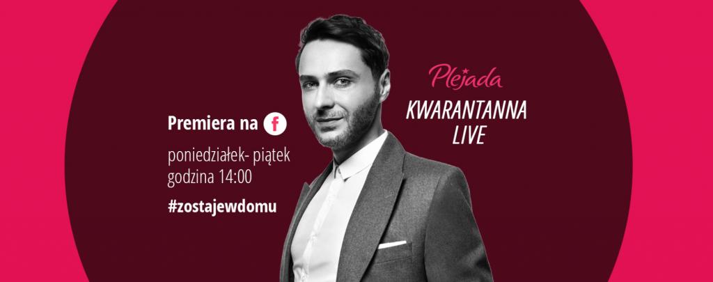 Kwarantanna Live