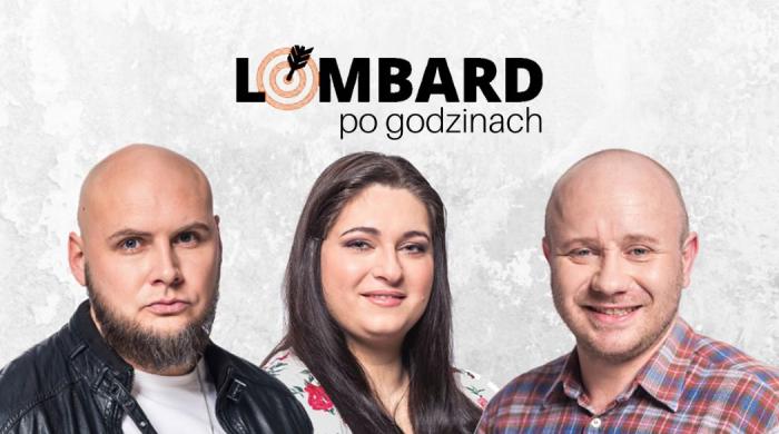 """Miniserial """"Lombard po godzinach"""" na Facebooku serialu TV Puls"""