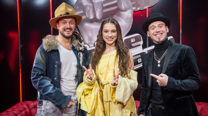 "Ruszyły castingi do ""The Voice of Poland"", ""The Voice Senior"" i ""The Voice Kids"""