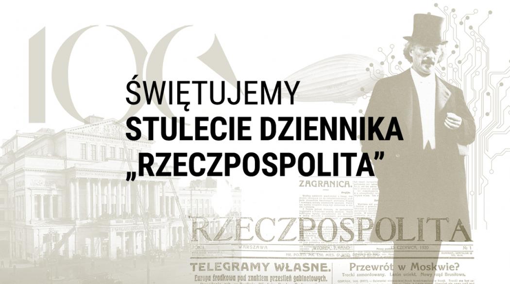 100 lat Rzeczpospolita