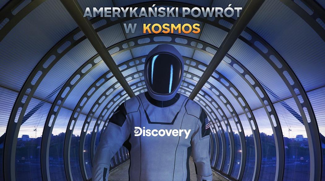 Amerykański powrót w kosmos