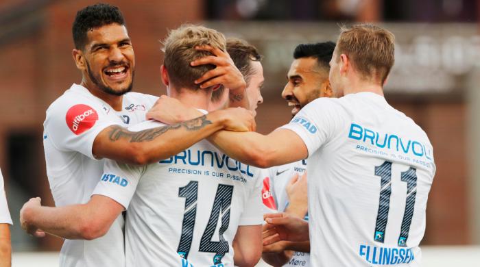Eliteserien – piłkarska liga norweska na żywo w Eurosporcie