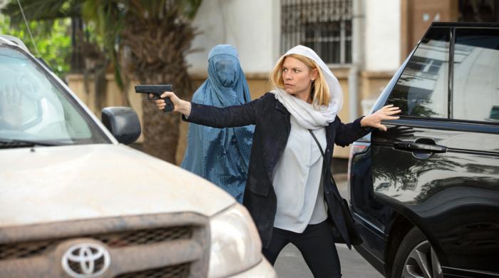 """Finałowy sezon serialu """"Homeland"""" od czerwca na FOX"""