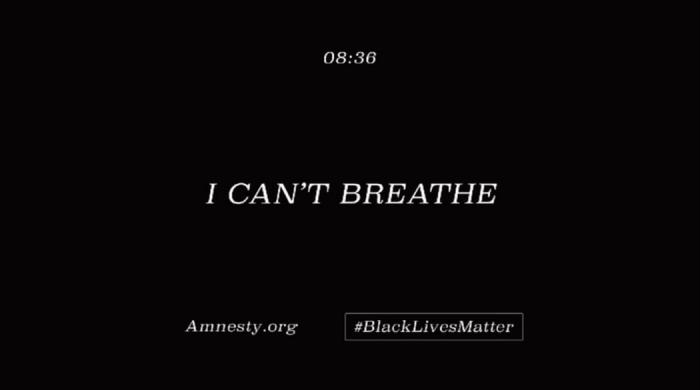 Black Lives Matter: kanały ViacomCBS przerwały nadawanie