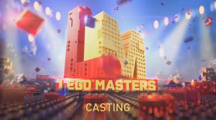 """""""Lego Masters"""" jesienią w TVN. Ruszają castingi"""