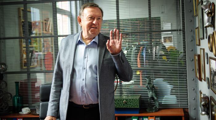 """Siódmy sezon serialu """"Lombard. Życie pod zastaw"""" jesienią w TV Puls"""