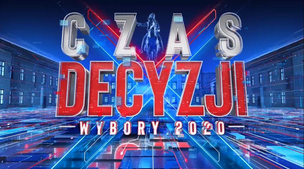 Czas decyzji 2020