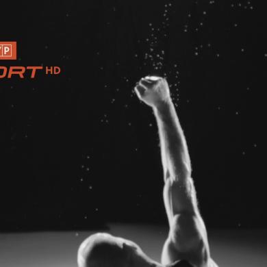 TVP Sport HD ponownie w naziemnej telewizji cyfrowej. TVP Rozrywka na MUX8