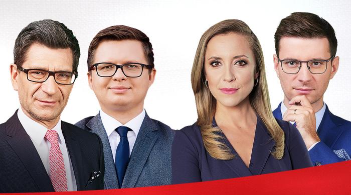 """Wybory prezydenckie: """"Wieczór wyborczy"""" w Wirtualnej Polsce i Telewizji WP"""