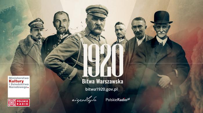 """Polskie Radio i """"Niepodległa"""" uruchomiły serwis poświęcony Bitwie Warszawskiej"""