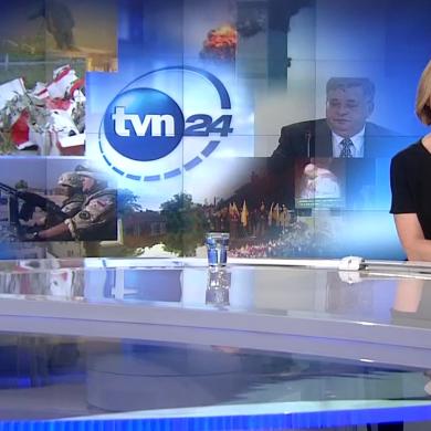 """Justyna Pochanke odchodzi z """"Faktów TVN"""" i TVN 24"""