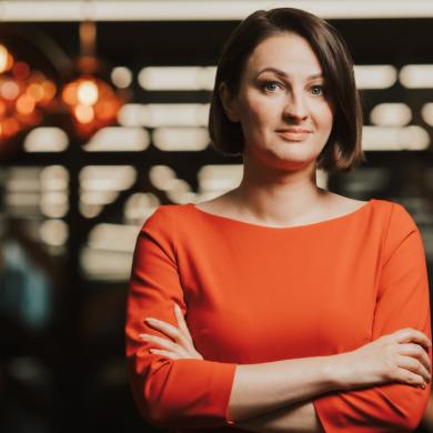 Marzena Suchan przechodzi z Interii do Wirtualnej Polski