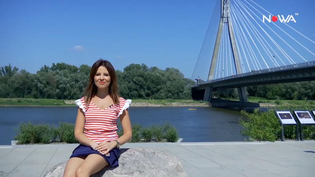 Paulina Koziejowska - prognoza pogody