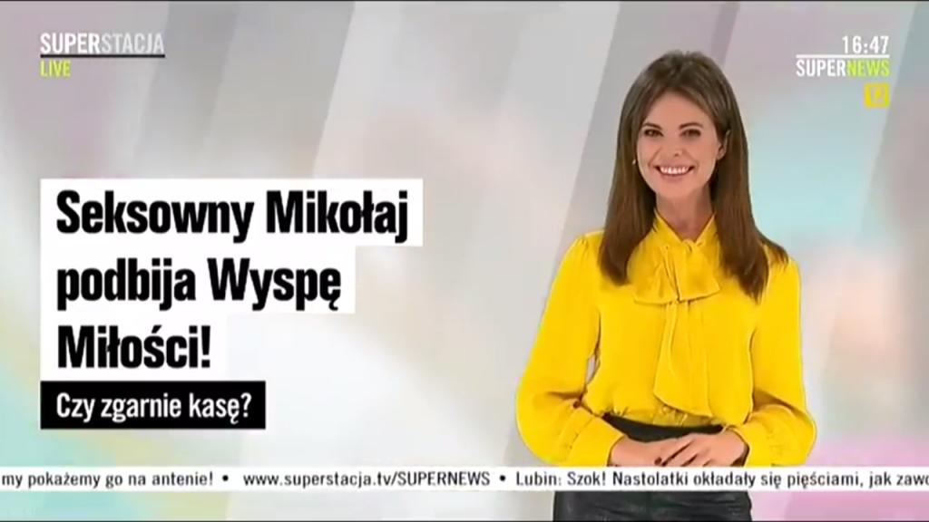 Paulina Koziejowska - SuperGwiazdy