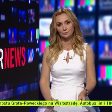 Joanna Miziołek odchodzi z Superstacji