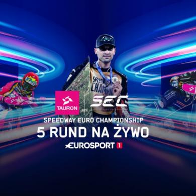 Tauron Speedway Euro Championship od 4 lipca w Eurosporcie
