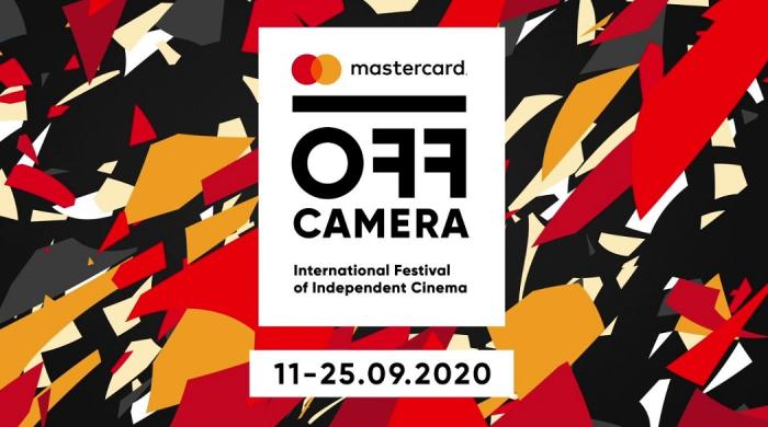 13. edycja festiwalu Mastercard Off Camera w Playerze
