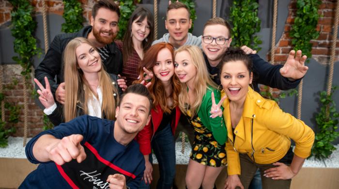 """Nowy sezon """"19+"""" od września w Siódemce"""
