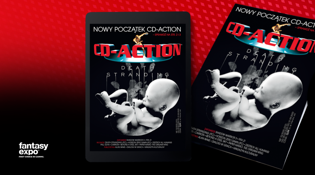 CD-Action 10/2020