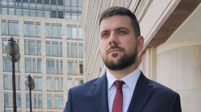 Mateusz Maranowski z Polskiego Radia 24 do Polsat News