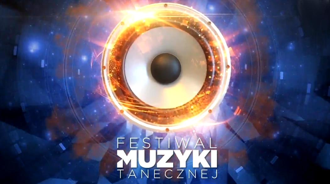 Festiwal Muzyki Tanecznej logo
